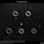 Nebulosa Anulare della Lira