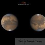 Pianeti 2020 – astroimaging
