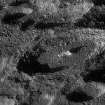 Luna in alta risoluzione